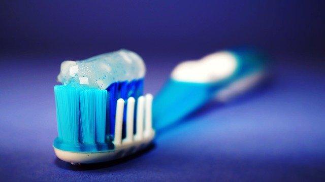 dentifrice fait maison