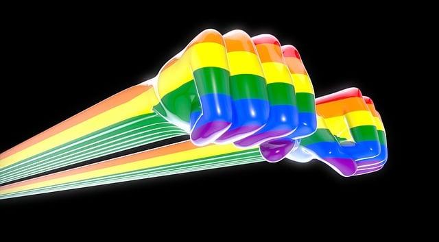 série tv gay