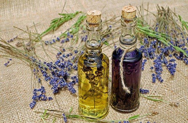huiles homeopathiques pour le corps